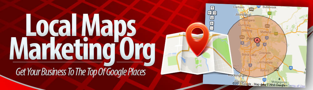 Local Maps Marketing Org.