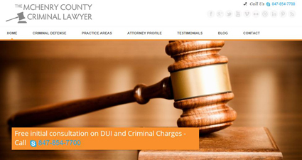 Mchenry Lawyers