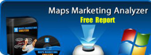 Maps Analyzer